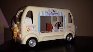 Best Calico Critters Ice Cream Truck For Sale In Ajax, Ontario For 2018 Calico Critters Bathroom Spirit Decoration Amazoncom Ice Skating Friends Toys Games Rare Sylvian Families Sheep Toy Family Tired Cream Truck Usa Canada Action Figure Sylvian Families Soft Serve Shop Goat Durable Service Ellwoods Elephant Family With Baby Lil Woodzeez Honeysuckle Street Treats Food 2 Ebay Hopscotch Rabbit 23 Cheap Play Find Deals On Line Supermarket Cc1462 Holiday List Spine Tibs New Secret Island Playset Van Review Youtube
