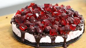 e68a2f5b no bake chocolate cherry cheesecake thumbnail l
