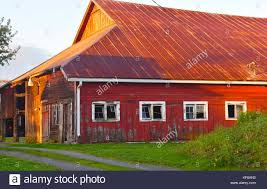 Old Red Barn Stock Photos & Old Red Barn Stock Images - Alamy Old Red Barn Kamas Utah Rh Barns Pinterest Doors Rick Holliday Learn To Paint An Old Red Barn Acrylic Tim Gagnon Studio Panoramio Photo Of In Grindrod Bc Fading Watercolor Yvonne Pecor Mucci Rural Landscapes In Winter Stock Picture I2913237 Farm With Hay Bales Image 21997164 Vermont With The Words Dawn Till Dusk Painted Modern House Design Home Ideas Plans Loft Donate Northern Plains Sustainable Ag Society Iowa Artist Paul Roster Artwork Adventures