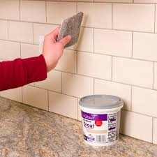 buff away grout with carpet the family handyman