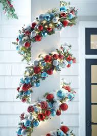 Home Depot Outdoor Christmas Decorations