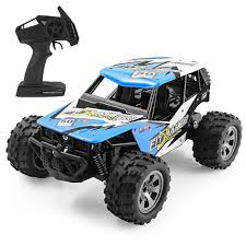 5 Best RC Cars Under $100 In 2018 : #Updatedlist For Beginners & Kids Rc Car 9115 24g Buggy Offroad Monster Truck Bigfoot Off Road Best Cars Buyers Guide Reviews Must Read Electric Powered Trucks Kits Unassembled Rtr Hobbytown 7 Of The Brushless In Market 2018 State Madness 15 Crush Big Squid And Everybodys Scalin For The Weekend Trigger King Mud Bestchoiceproducts Choice Products Toy 24ghz Remote Control 42kmh Kf S911 112 2wd High Speed Redcat Racing Blackout Xte 110 Scale Brushed Dhk Hobby 8382 Maximus 18 Buy Adraxx 118 Mini Rock Through Blue Rampage Mt V3 Gasoline 4x4 Ready To Run