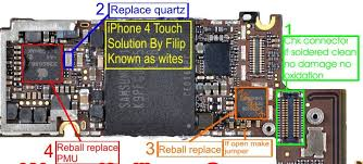 4 Touch Screen Not Working Problem Solution Jumper Ways