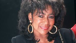 Sylvia Robinson Who Helped Make Rapper s Delight Has Died