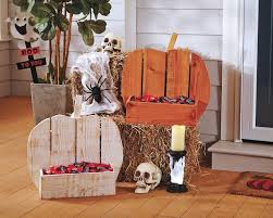 Rustic Decorative Pumpkin Stand The Perfect Project For Fall Time Let Us Give You Step By Lessons On How To Build Decoration