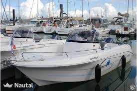 motorboat rent pacific craft open 625 in port de la pointe