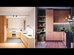 104 Kitchen Designs For Small Space 100 Creative Design Ideas 2020 Limited Organisation Ideas Youtube