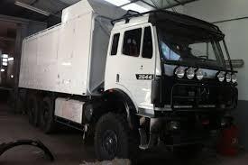 100 Rally Truck For Sale Racecarsdirectcom Raid Service 6x6 Mercedes AK 2644