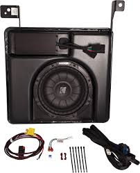 Kicker VSS™ SubStage™ SSICRE07 Custom-fit Powered Subwoofer For 2007 ... Genelec Monitoring In Chinas First Atmosenabled Ob Truck Auto Accsories Styles Alpine Ces 2015 New Head Units Amps Subs More Car Stereo Full Audio System Installation Speakers Subwoofer And 2019 Chevrolet Silverado 2500hd For Sale Fringham Ma Herb Alpha Omega Custom Taylorville Il Nissan Titan Gains Infotainment Systems Electronics At Caridcom Ultra Audioworks Clean 1997 Full Youtube Component Speaker Jbl Soundmaster San Antonio Security Bedliners Tires Wheels Pin By Clearwater On Pins We Enjoy Pinterest Trucks