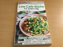 low carb küche für jeden tag meine familie ich books nr