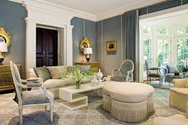 Colonial Revival Home Classic Interior Decor