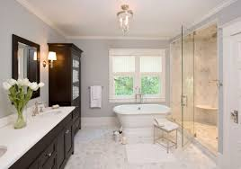 33 Custom Bathrooms To Inspire Your Own Bath Remodel | Home ... Custom Bathroom Design Remodels Petrini Homes Austin Tx 21 Luxury Mediterrean Ideas Contemporary Home Bathrooms Small Designer Londerry Nh North Andover Ma Tub Simple Modern Designs For Spaces Tile Kitchen Cabinets Phoenix By Gallery Wcw Kitchens 80 Best Of Stylish Large Jscott Interiors And Remodeling Htrenovations Shower Remodel Price Tiny