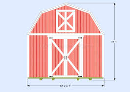 8x10 Saltbox Shed Plans by Sheds Plans Online Guide March 2015