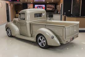 100 1941 Ford Truck Pickup For Sale 47866 MCG