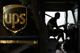 UPS Pressured As Rising Costs Outpace Revenue Gains - WSJ 18 Secrets Of Ups Drivers Mental Floss An Unexpected Journey Youtube Truck Skin For Day Cab Kenworth 680 American Simulator Nc Boy Overjoyed With Gift Mini Truck Medium Duty Work Begins Testing Hydrogen Fucell Delivery Roadshow How To Become A Driver To For Brown Tests Drones Insists Robots Wont Replace Drivers Zdnet Delivery Rear View Stock Editorial Photo Bensib 1145894 Is This The Best Type Cdl Trucking Job Love It Driver Dies In Walker Co Crash Abc13com Whats Driving Unlikely Lovein Between Taylor Swift And Ups Hours Image Kusaboshicom