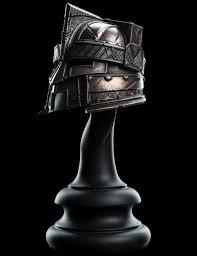 Boondock Saints Lamp Shade by Of The Rings Replica 1 4 The Erebor Royal Guard Helm 16 Cm