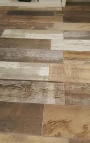 MARAZZI Montagna Wood Vintage Chic 6 In X 24 Porcelain Floor And Wall Tile 1453 Sq Ft Case