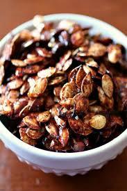 Roasted Shelled Pumpkin Seeds Recipe by Best 25 Pumpkin Seed Recipes Ideas On Pinterest Roasted Pumpkin