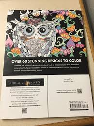 Creative Haven Midnight Garden Coloring Book Heart Flower Designs On A Dramatic Black Background 9780486805535 Amazon Books