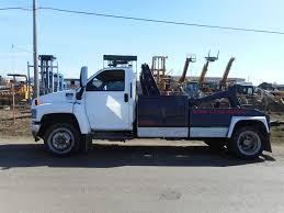 100 Gmc C4500 Truck 2004 GMC Tow Edmonton