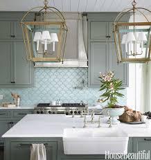 Nautical Decor Kitchen Tableware Wall Ovens