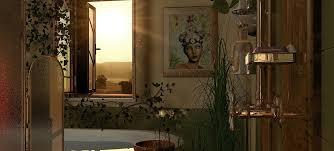 pflanzen im badezimmer möbel ideal