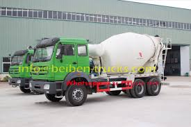 100 Trucks For Cheap Buy Famous Brand Beiben 336hp Concrete Mixer Truck Price
