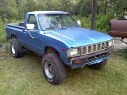 New To Me 1982 Toyota 4x4 - YotaTech Forums Daily Turismo 1k Long Wheelbase 1982 Toyota Hilux Pickup Crew Cab The Street Peep Submission Corolla Sr5 Liftback Garage Queen Relic Start Cold Truck 22r Youtube W295 Indy 2012 For Sale Classiccarscom Cc688591 4x4 For New Arrivals At Jims Used Parts 1990 4runner Clean Truck Call Us Your Vingetoyota Sport 4wd Rn48 198283 Photos Ih8mud Forum Diesel 5 Speed Very 2 Litre 1l