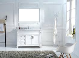 48 Inch Black Bathroom Vanity Without Top by 48 Bathroom Vanities With Tops Vanities Without Tops Bathroom