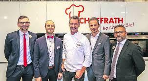 düsseldorf schaffrath feiert den relaunch seines küchen stores