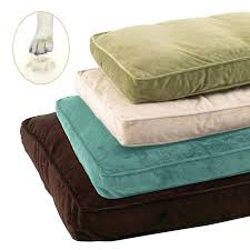 Serta Dog Beds by Memory Sleeper Dog Bed U2013 Restate Co