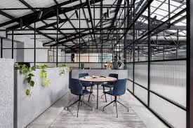 100 Warehouse In Melbourne Biasol Converts Art Deco Warehouse In Into Space