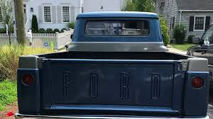1957 Ford F100 2WD Regular Cab For Sale Near Stamford, Connecticut ... Craigslist Isuzu Npr Tri Axle Dump Trucks For Sale By Posts Powernation Blog Archives Page 20 Of 70 Legearyfinds Sema 2016 Extreme Suvs Autonxt Three Police Detaing Trucks Explode Into A Fireball Off Al Galaa Karoo 110 4wd Rtr Brushed Desert Truck Vetta Racing Vtac01002 Semi Crash Covers Road With Fireball Whisky Wcco Cbs Minnesota Speed Society The Silverado Featuring 416ci Facebook Special Edition Chevrolet An Air Canada Dc8 Burns At Toronto Intertional Airport Last Night
