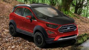2018 Ford - Ford Truck And SUV Concepts Coming To SEMA - YouTube