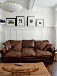 type de cuir pour canapé le canapé quel type de canapé choisir pour le salon canapé