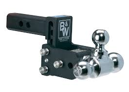 Tow & Stow Receiver Hitch By B&W Trailer Hitches | Trucks ...