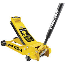 35 Ton Floor Jack Napa by Harbor Freight 3 Ton Daytona Jack Versus Snap On Fj300 Jack The