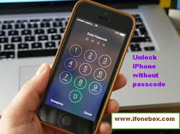 How Do I Unlock iPhone 5C Without Knowing Passcode