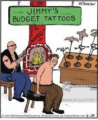 Saved Money Cartoon 2 Of 10