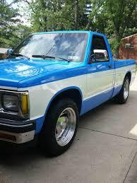 100 Lmc Truck S10 1993 Chevy Matt B LMC Life