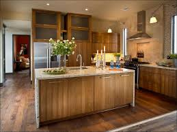 Unassembled Kitchen Cabinets Home Depot by Kitchen Unfinished Oak Kitchen Cabinets Glass Cabinet Doors