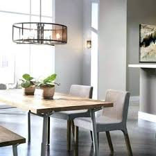 Dining Room Lighting Sconces And Linear Chandelier Modern Chandeliers For