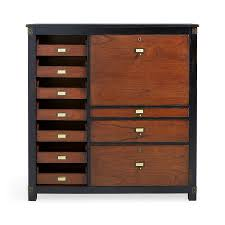 Small Secretary Desk With File Drawer by Executive Desks And Home Office Desks Arhaus