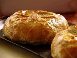Thanksgiving Entertaining Recipes Food Network Brie And ion Puff