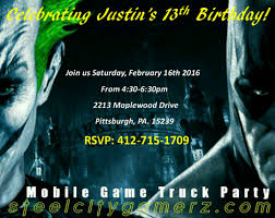 Free Birthday Party Invitations That Are Great For All Ages! Video Game Party Invitations Gangcraftnet Invitation On K1069 The Polka Dot Press Monster Truck Birthday Ideas All Wording For Save Gamers Fun Birthdays Planning A 13yr Old Boys Todays Pitfire Pizza Make One Amazing Discount Unique Dump Festooning And Printable Orderecigsjuiceinfo Star Wars Signs New Designs Invitations Fancy Football