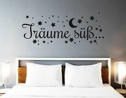 details zu wandtattoo schlafzimmer wandspruch kinderzimmer sprüche träume süss pkm386