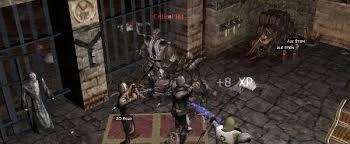 dungeon siege 2 mods dungeon siege rock paper shotgun pc reviews previews