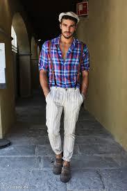 Fashion Modern Vintage Mens Look