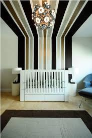babyzimmer gestalten wandgestaltung streifen freshouse