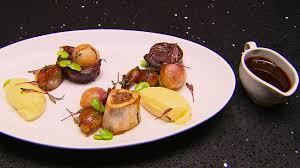 cuisiner du jarret de boeuf jarret de boeuf braisé masterchef australie casa
